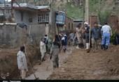 حضور 100 گروه جهادی در پلدختر؛ 2800 نیرو جهادی به مردم سیل زده خدمت رسانی کردند