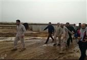 اللواء سلیمانی: القوات المسلحة تبذل ما فی وسعها لتقدیم الخدمات للمتضررین من السیول