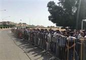 آغاز رایگیری از مصریهای مقیم خارج در همهپرسی تغییرات قانون اساسی