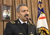 فرمانده ناوگان شمال نداجا: اتکا بر دانش بومی در ارتش؛ ارتقای توانمندیهای نظامی کشور غیرقابل توقف است