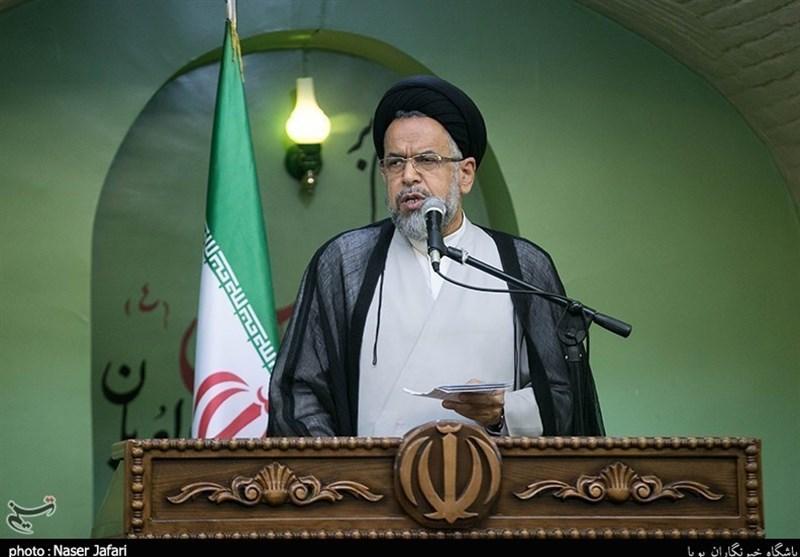 Iran's Intelligence Forces Smash 114 Takfiri Terrorist Teams Last Year: Minister