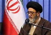 امام جمعه تبریز: آزادگان گنجینهای ارزشمند برای انقلاب اسلامی هستند