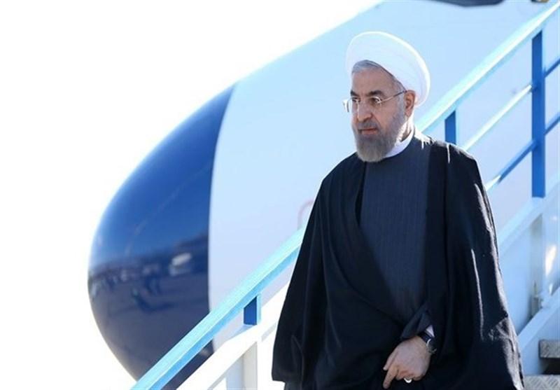 رئیس جمهور فردا به لرستان سفر میکند