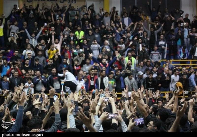 شهردار گرگان: پاداش کادرفنی و بازیکنان تیم شهرداری گرگان به زودی پرداخت میشود
