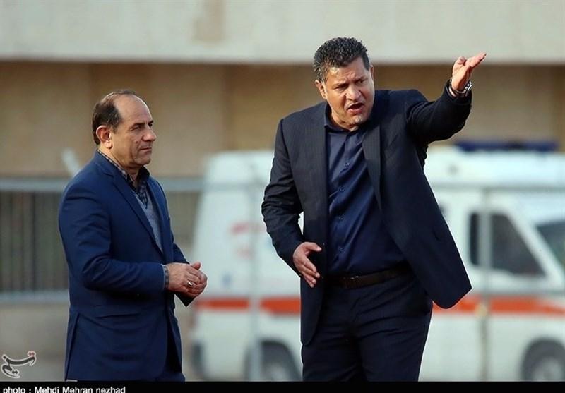 تبریز| دایی: فکر میکنید کسی جرات دارد با من تماس گرفته و چیزی بخواهد؟/ دخهآ آنطور از بارسلونا گل خورد هم تبانی بود؟