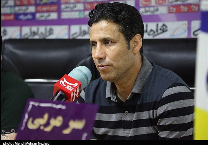 خوزستان| تارتار: تساوی مقابل نساجی نتیجه عادلانهای بود/ یکی از آرزوهایم شکست پرسپولیس است