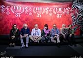 دومین روز جشنواره جهانی فیلم فجر به روایت تصویر