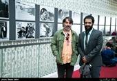 بهروز شعیبی در دومین روز سیوهفتمین جشنواره جهانی فیلم فجر