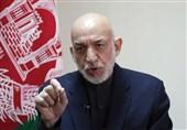 کرزی: عملیات نظامی راهحل مشکلات افغانستان نیست