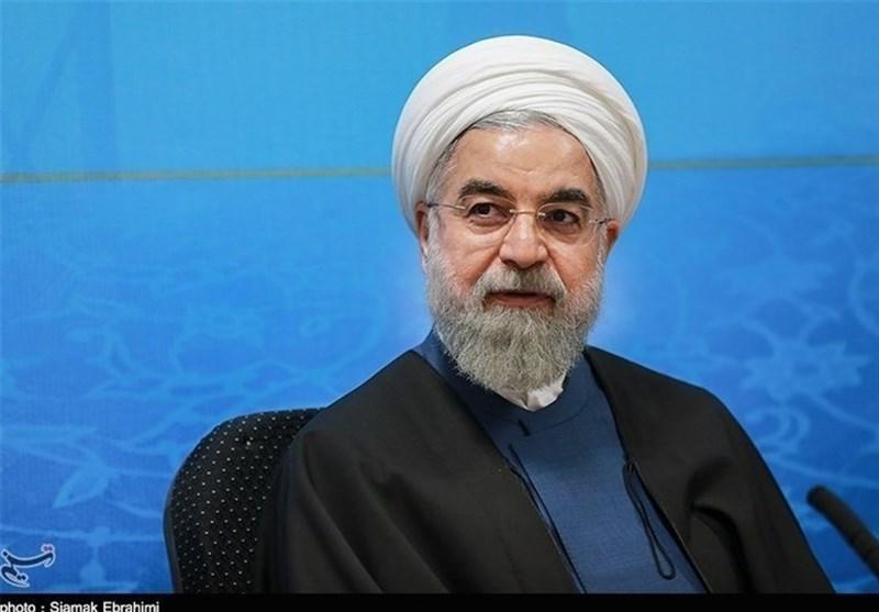 نامه 170 نماینده مجلس به روحانی