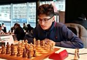 افتخار بزرگ برای نوجوان 16 ساله/ علیرضا فیروزجا اولین سوپر استادبزرگ تاریخ شطرنج ایران شد