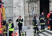 فوتبال جهان| دعوت پاریسنژرمن از 500 آتشنشان برای تماشای بازی با موناکو
