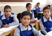دریافت کمکهای مردمی مدارس از اتباع همانند دانشآموزان ایرانی