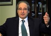 "المقداد لـ""تسنیم"": نضال سوریا ضد الارهاب لن یتوقف..لقاءات ظریف تعکس تطابق وجهات النظر بین طهران ودمشق"