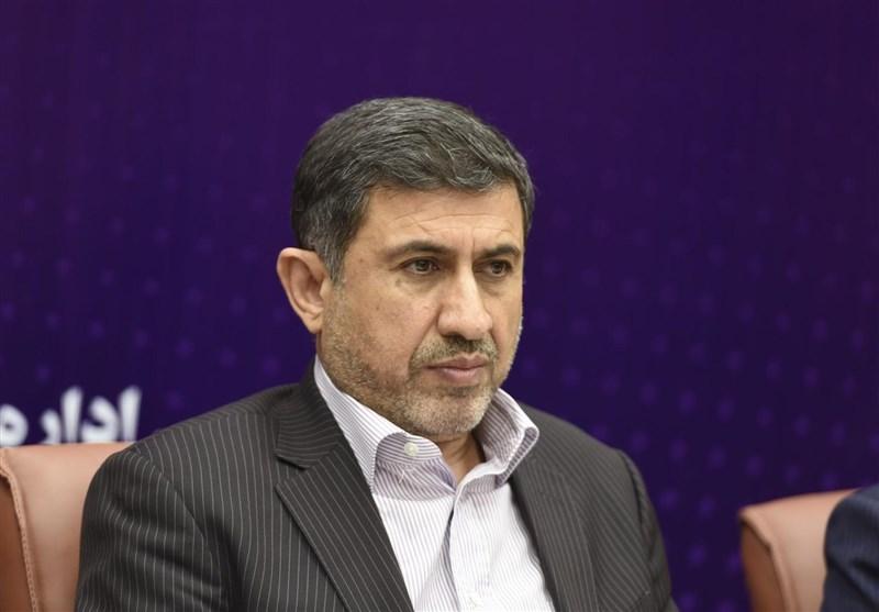 بهروزترین فناوری تولید لوکوموتیو به همت فرزندان ایرانی در البرز تولید میشود