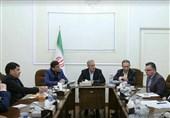 جلسه ویژه زنوزی و استاندار آذربایجان شرقی/ بررسی اتفاقات دیدار تراکتورسازی - پیکان