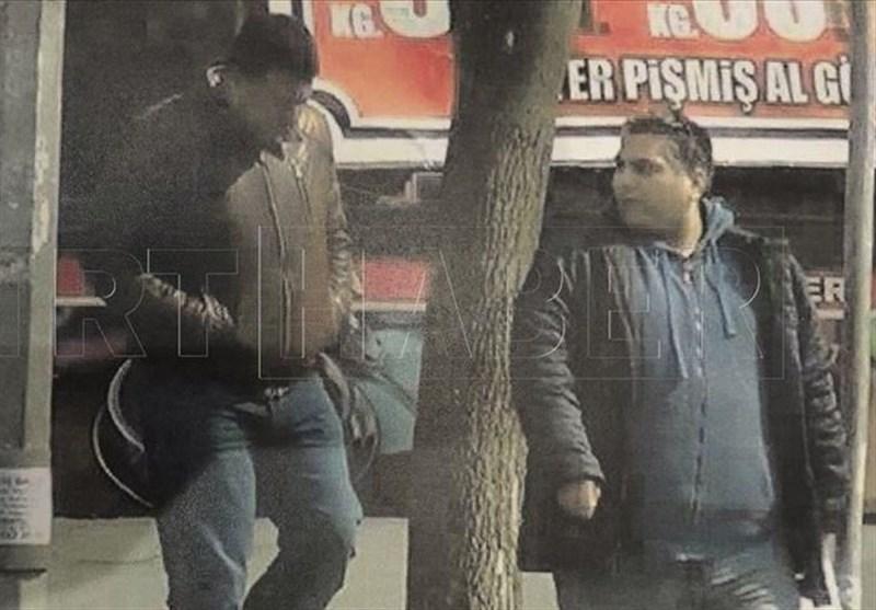 گزارش تسنیم|دستگیری جاسوسان اماراتی در ترکیه و تنش پنهان