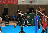 Shahrdari Varamin into Asian Club Volleyball Championship Quarters