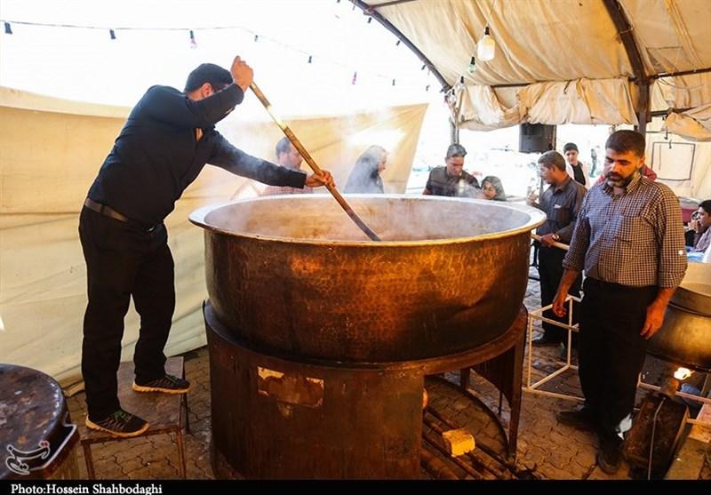 ثبتنام بیش از 150موکب مردمی در استان کرمانشاه برای مراسم اربعین