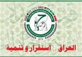 البیان الختامی لقمة بغداد یؤکد على دعم استقرار العراق والحفاظ على وحدة أراضیه