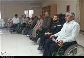 تشکلهای شاهد و ایثارگر: جانبازان مطالبات خود را از راه قانونی پیگیری کنند
