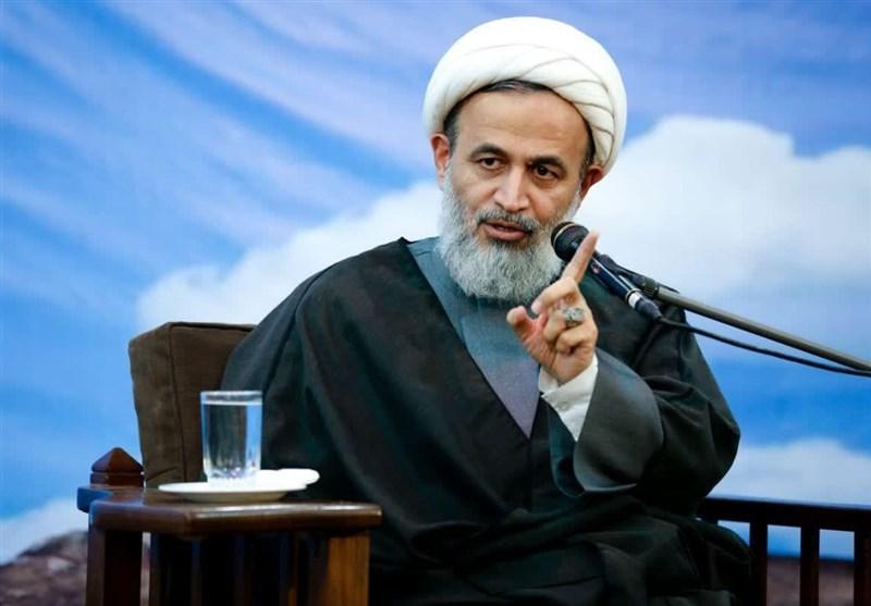 حجتالاسلام پناهیان: صداوسیما برای اقبال مخاطب نباید دست به هر کاری بزند