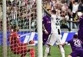 فوتبال جهان|یوونتوس هشتمین قهرمانی متوالی در سری A را جشن گرفت