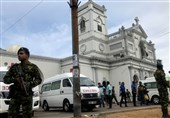 Multiple Blasts Hit Sri Lanka, over 40 Dead, Hundreds Injured