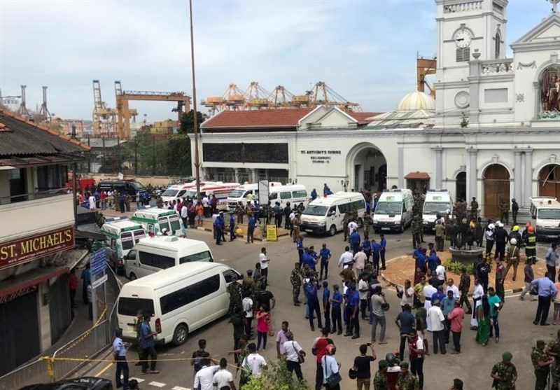 Daesh Claims Responsibility for Deadly Sri Lankan Bombings: Reports