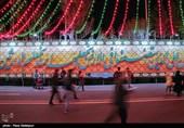 تهران| 20 کاروان «نسیم انتظار» به مناسبت نیمه شعبان در ری به حرکت درمیآید