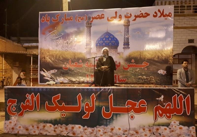 خوزستان|بارندگی و سیلاب اخیر ایران در 1000 سال گذشته بیسابقه بوده است