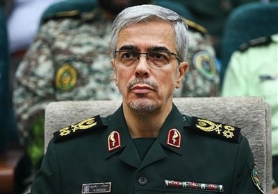 Oil Tanker Release Shows Iran's Int'l Power: Top General