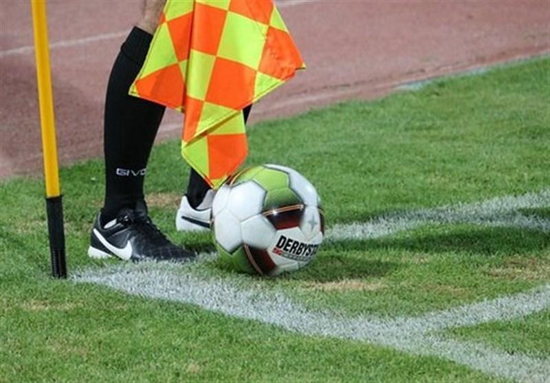 بیاحترامی روابط عمومی هیئت فوتبال یزد به رسانهها