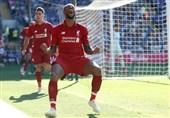 فوتبال جهان|صدرنشینی دوباره لیورپول با پیروزی در ولز/ آرسنال اولین شکست خانگی سال 2019 را تجربه کرد