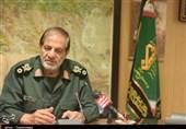 روایتی از مدیریت جهادی فرماندهان در زمان جنگ تحمیلی / شهید خرازی همیشه در خط مقدم بود