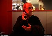 کمال تبریزی در چهارمین روز سیوهفتمین جشنواره جهانی فیلم فجر