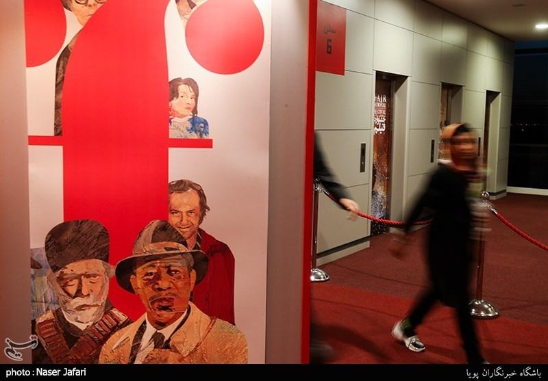 جایگاه فیلم کوتاه در جشنواره جهانی فیلم فجر/ جشنواره به مهمانداری چند روزه از مهمانان محدود نشود