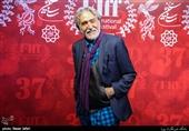 رضا توکلی در چهارمین روز سیوهفتمین جشنواره جهانی فیلم فجر