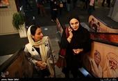 نرگس آبیار در چهارمین روز سیوهفتمین جشنواره جهانی فیلم فجر