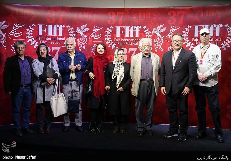 چهارمین روز جشنواره جهانی فیلم فجر به روایت تصویر