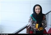 نیکی کریمی در چهارمین روز سیوهفتمین جشنواره جهانی فیلم فجر