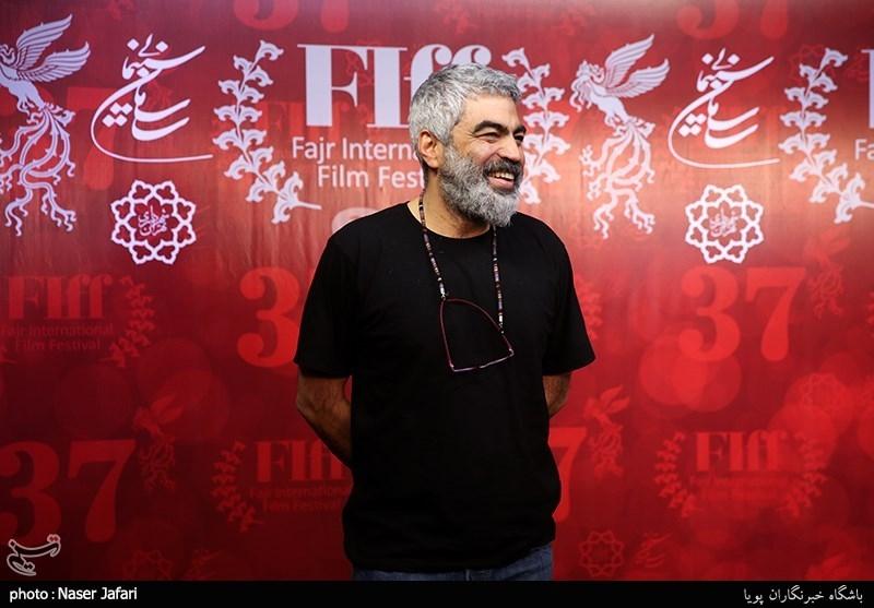 سروش صحت در چهارمین روز سیوهفتمین جشنواره جهانی فیلم فجر