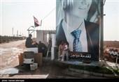 پلیس سوریه مراکز بازرسی نزدیک مرز با عراق را بازگشایی کرد