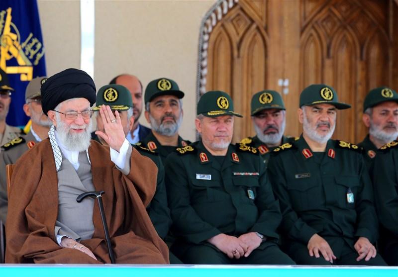 گزارش: آشنایی با سوابق و مواضع «سرلشکر سلامی» فرمانده کل سپاه پاسداران