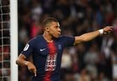 فوتبال جهان| واکنش امباپه به شایعه احتمال پیوستنش به رئال مادرید