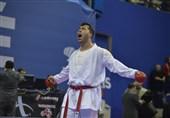 لیگ جهانی کاراته وان کانادا| گنجزاده و عباسعلی برنزی شدند