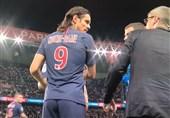 فوتبال جهان| کاوانی: آیندهام در PSG؟ در فوتبال نمیشود حدس زد چه اتفاقی خواهد افتاد
