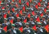 پیام معافیت آمریکا برای برخی همکاریهای خارجی با سپاه چیست؟