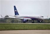 سانحه برای جت روسی در فرودگاه مهرآباد