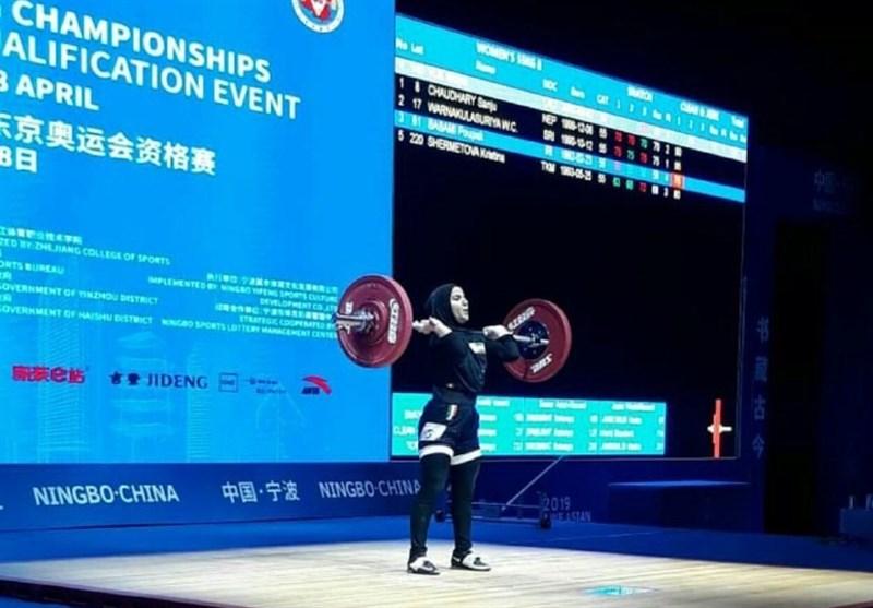 واکنش رئیس کمیته پزشکی فدراسیون وزنهبرداری به اظهارات داریوش ارجمند درباره ورزش بانوان